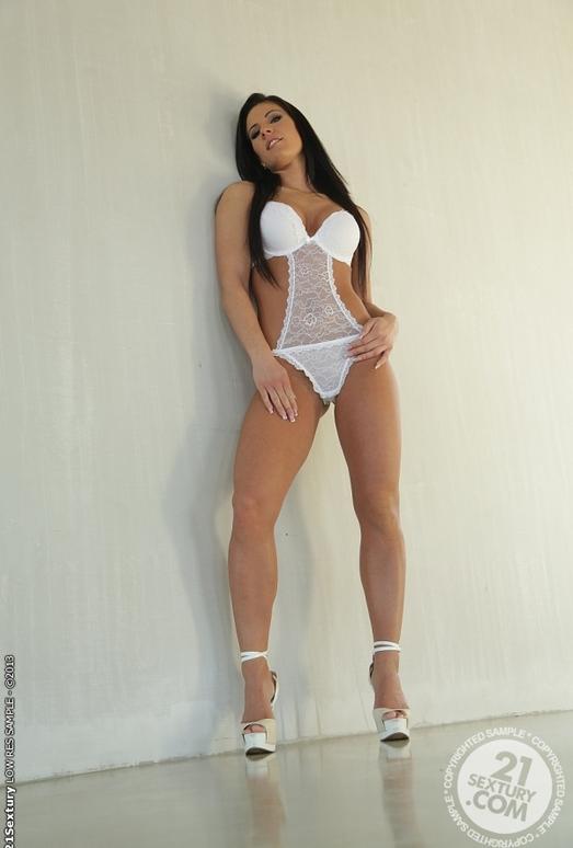 Athina - 21 Sextury