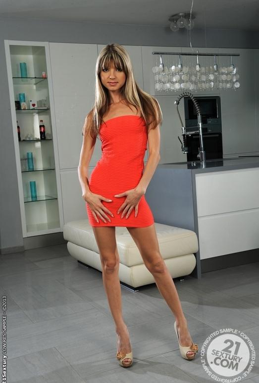 Doris Ivy - 21 Sextury
