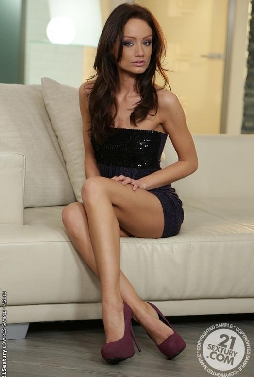Sophie Lynx - 21 Sextury