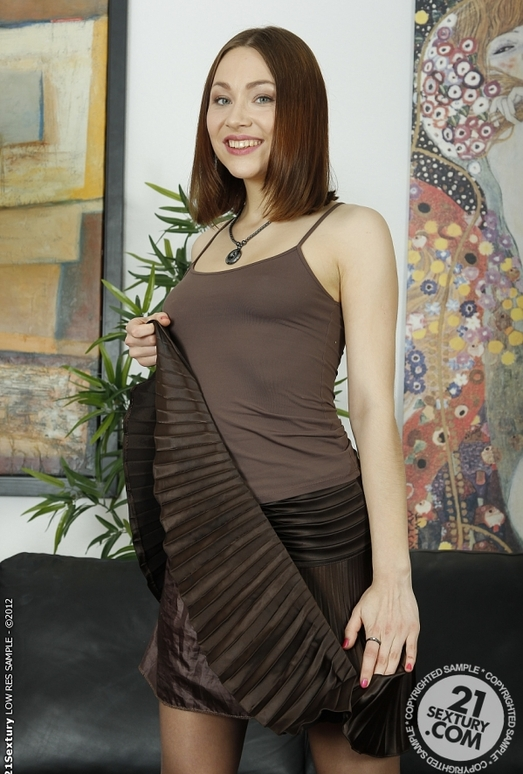 Macy - 21 Sextury