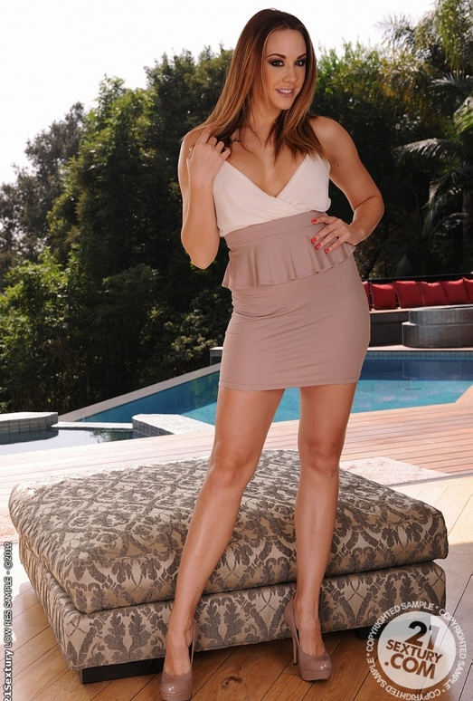 Chanel Preston - 21 Sextury
