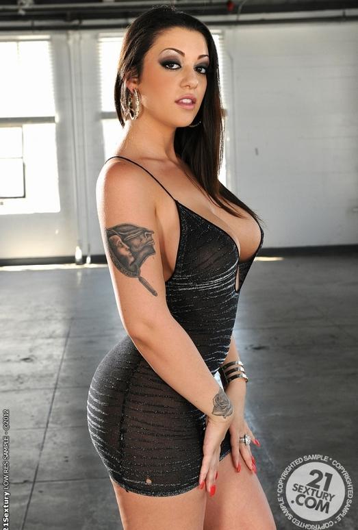 Melina Mason - 21 Sextury