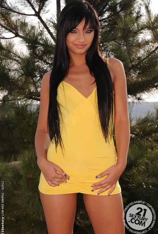 Eva Angelina - 21 Sextury