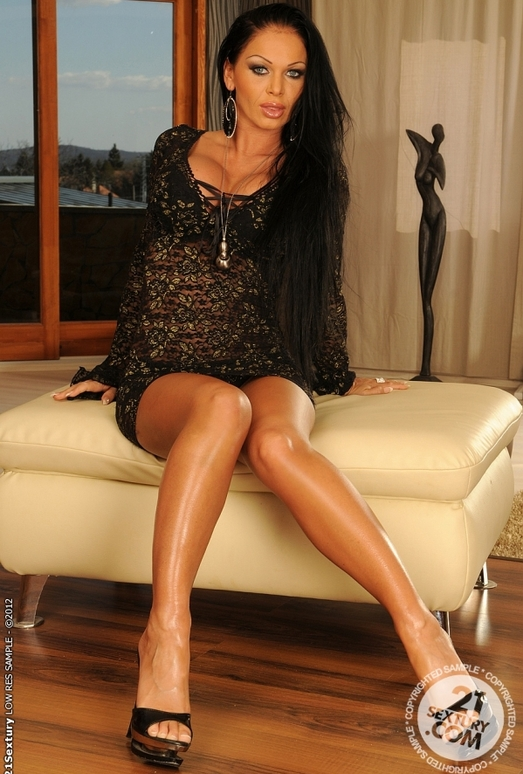 Christina Bella - 21 Sextury