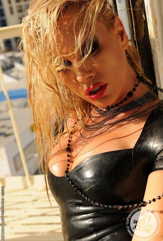 Sandy - 21 Sextury
