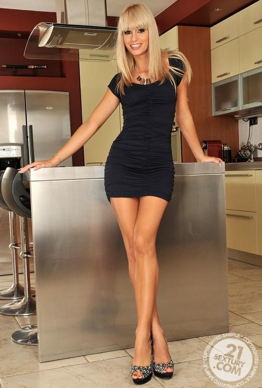 Erica Fontes - 21 Sextury