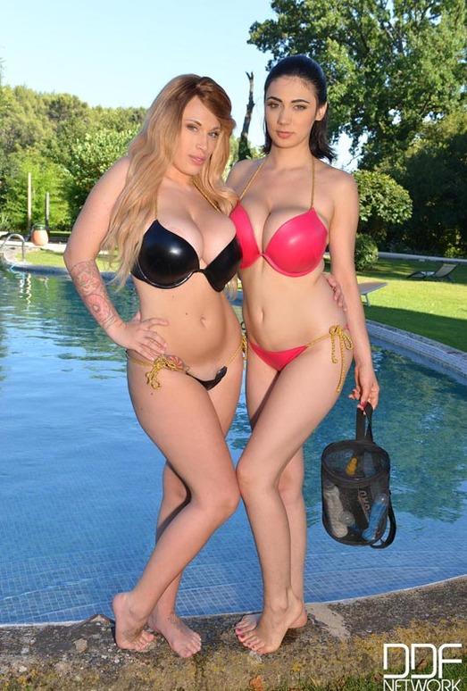 LiLy Madison & Luna Amor