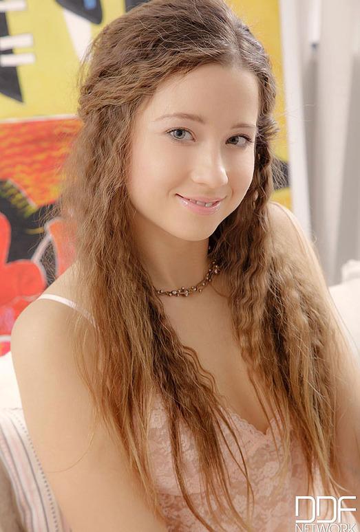 Taissia Shanti - Euro Teen Erotica