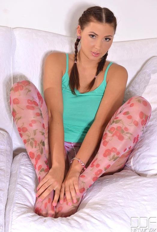 Magda - Hot Legs and Feet