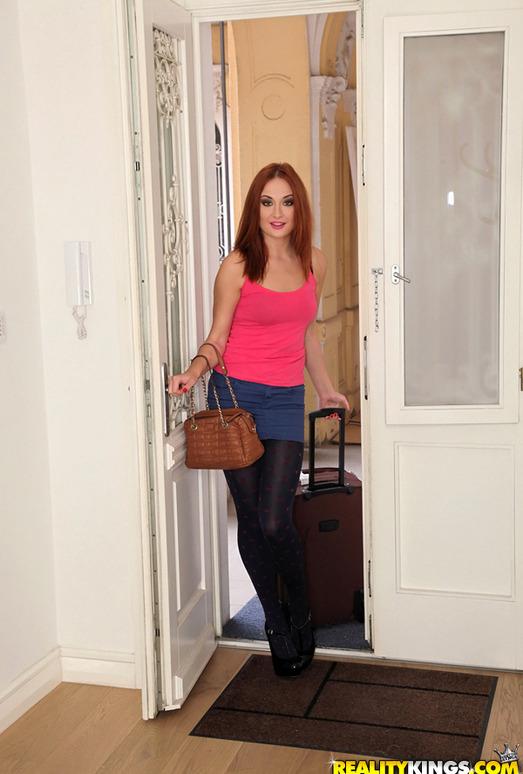 Eva Berger - So Sensual - Mike's Apartment