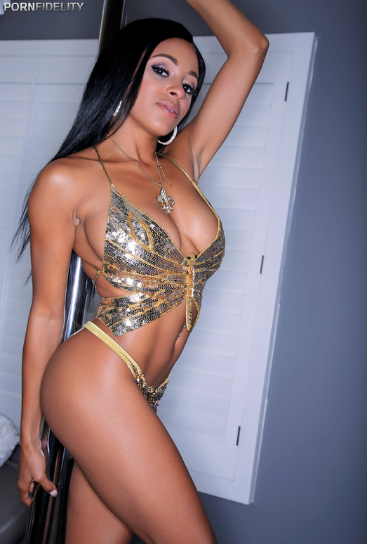 Fuck a Stripper - Anya Ivy