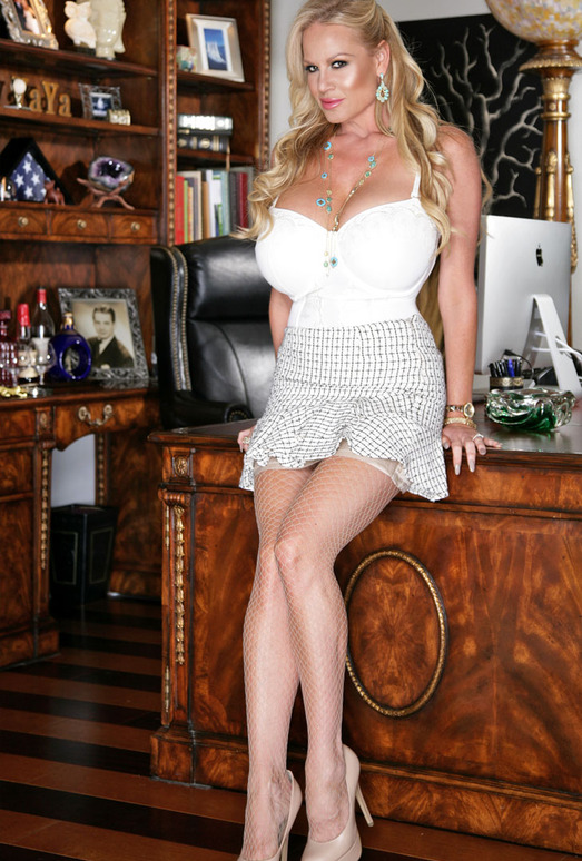 Boss Lady - Kelly Madison