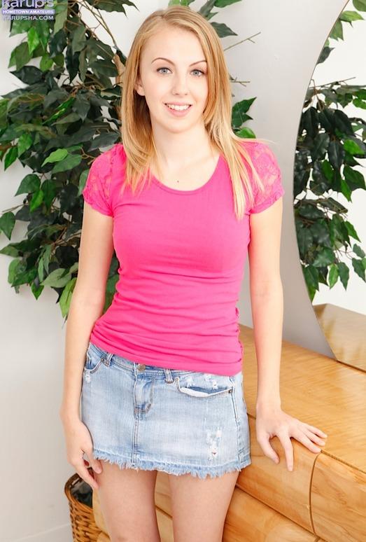 Jenna Marie - Karup's Hometown Amateurs
