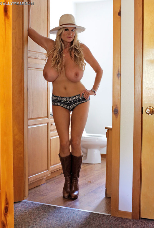 Master Bait and Tackle - Kelly Madison
