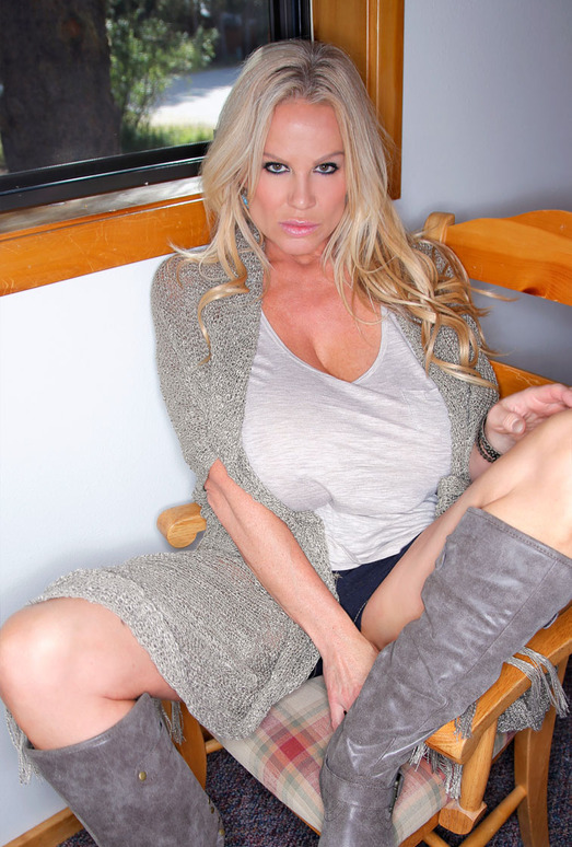 Woodland Whoopee - Kelly Madison