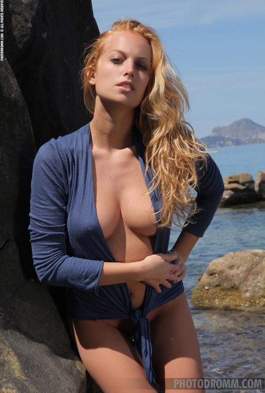 Andreina - The Reef - PhotoDromm