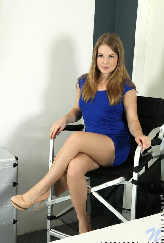 Alessandra Jane - Nubiles