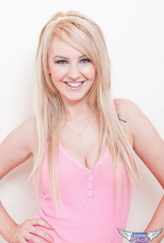Katie K - Baby Blues & Pinks - SpunkyAngels