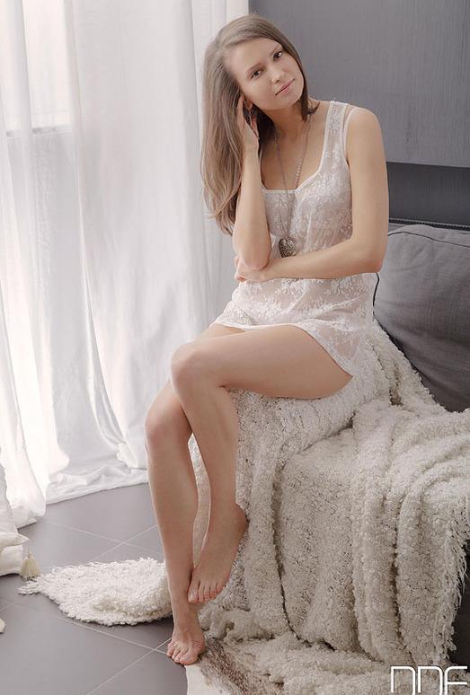 Lisa M. - Euro Teen Erotica