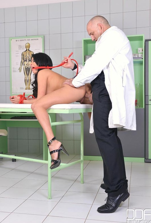 Anissa Kate - House of Taboo