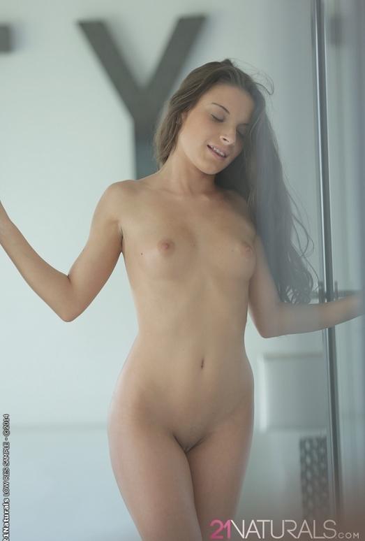 Anita Bellini - Petite Beauty - 21Naturals