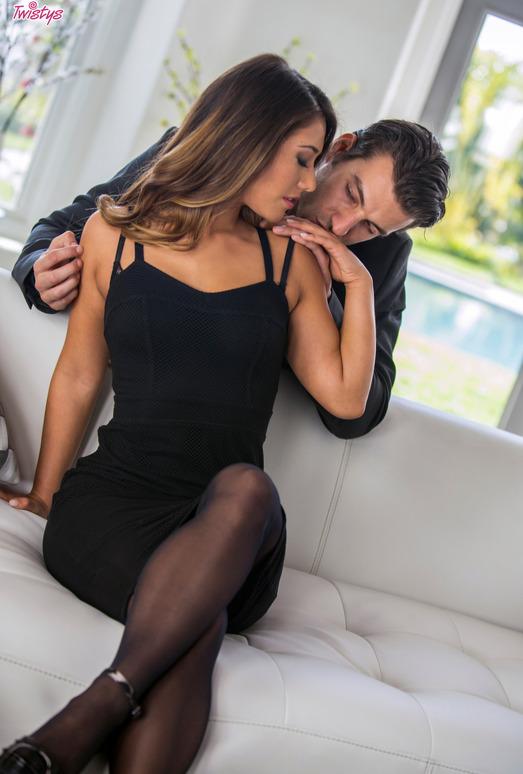 Cock Hungry Eva Lovia Takes A Wild Pounding