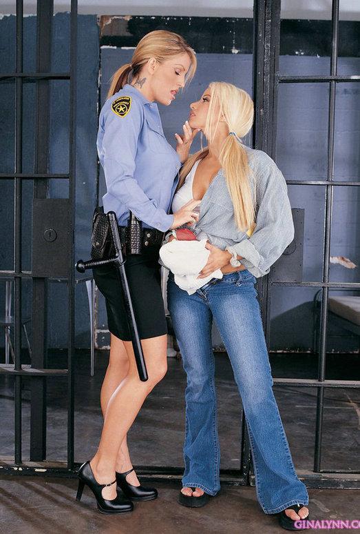 Gina Lynn got arrested - Premium Pass
