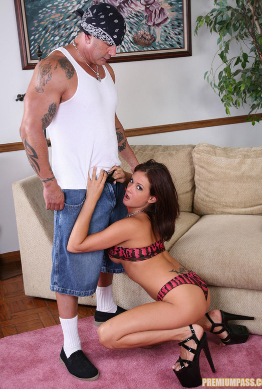 Tory Lane is the sluttiest of them all