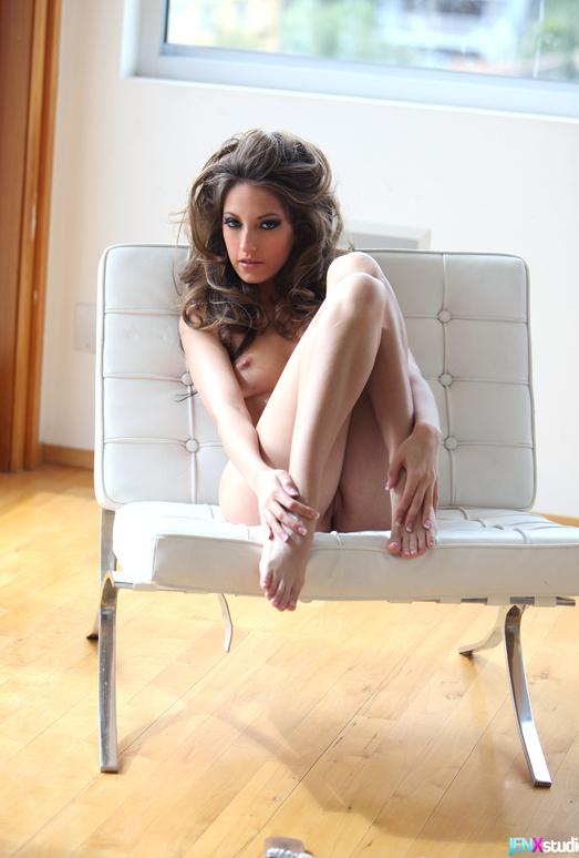 Jenna Haze - Purely Bare