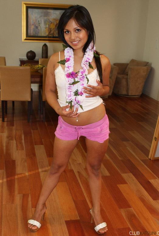 Meet Lana, My Favorite Asian This Week