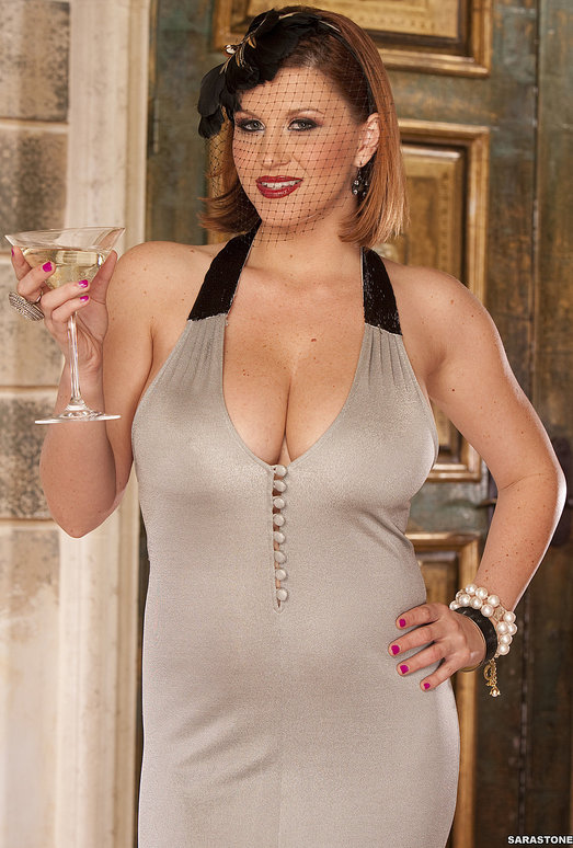 Sara Stone, Martinis and Masturbation