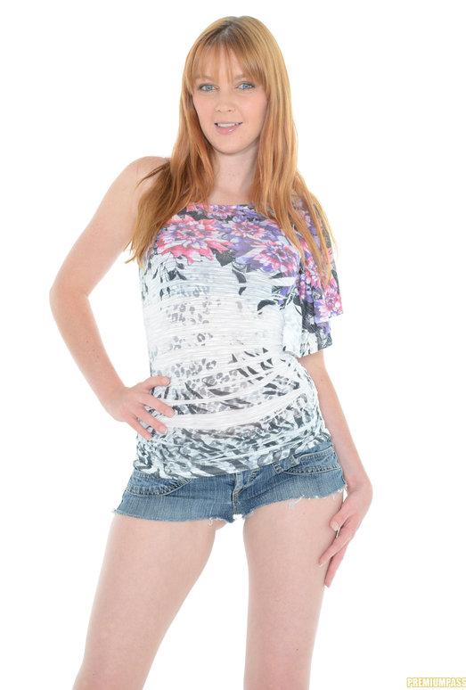 Marie McCray - Stripper Pin-Ups