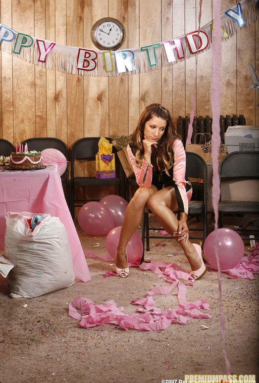Ann Marie Rios - Party Pussy