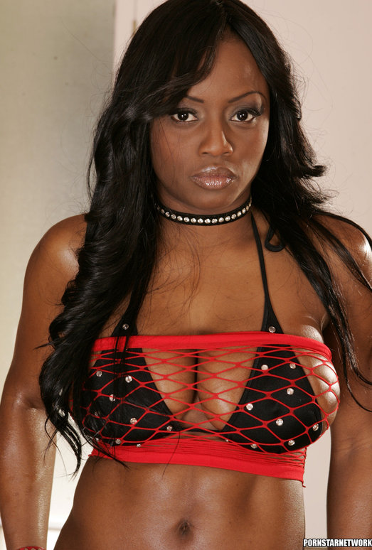 Black On Black Action With Jada Fire And Sean Michaels
