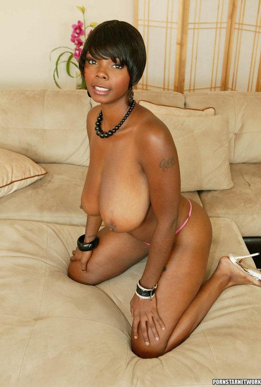 Thalia s big black ass