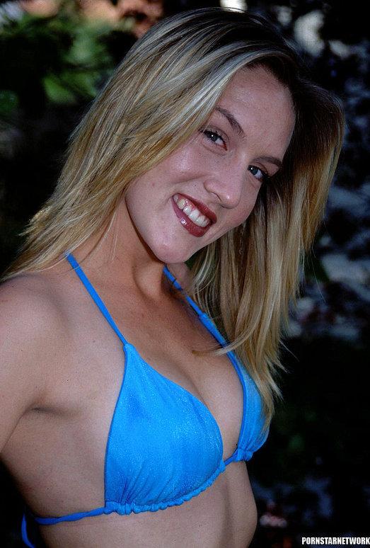 Christy Hayes's Horny, Rowdy Interracial Swim Date