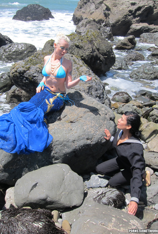 Beretta James and Lorelei Lee - Mermaids and Unicorns