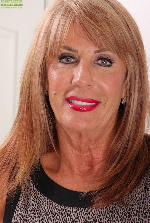 Rae Hart - Karup's Older Women