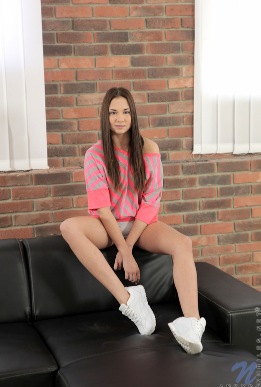 Andys - Nubiles - Teen Solo