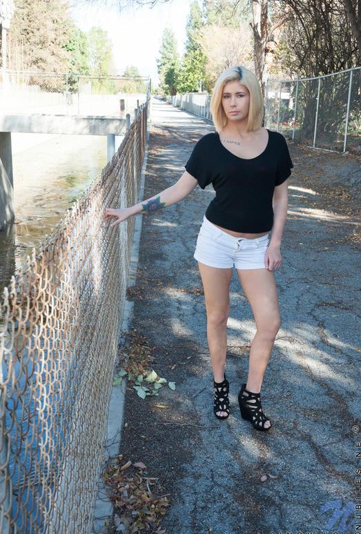 Cindy Lou - Nubiles - Teen Solo