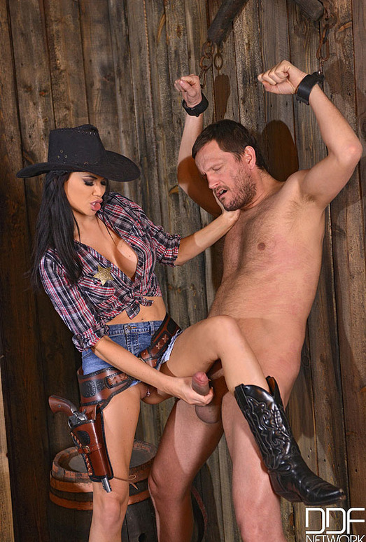Jasmine Jae - House of Taboo