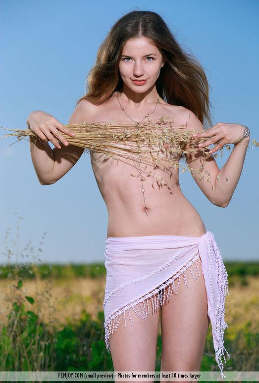 Liberation - Celine R.