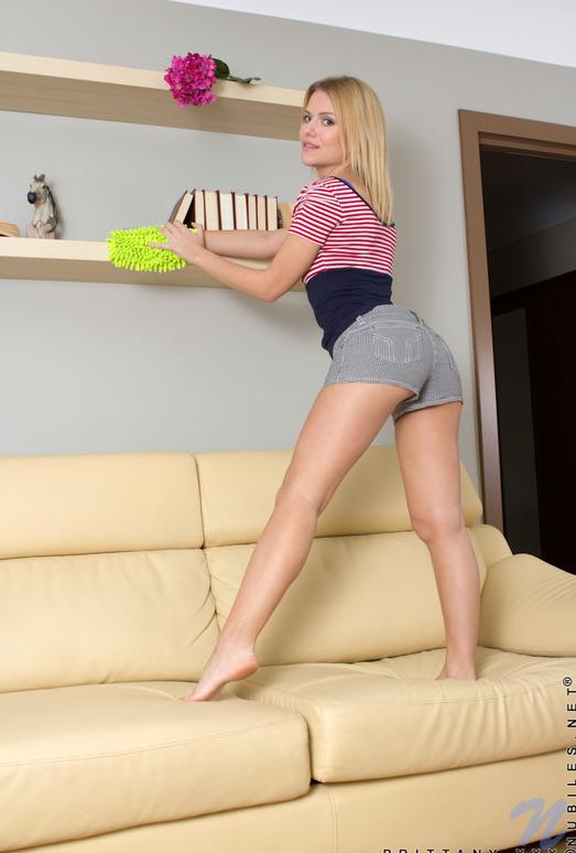 Brittany Xxx - Nubiles