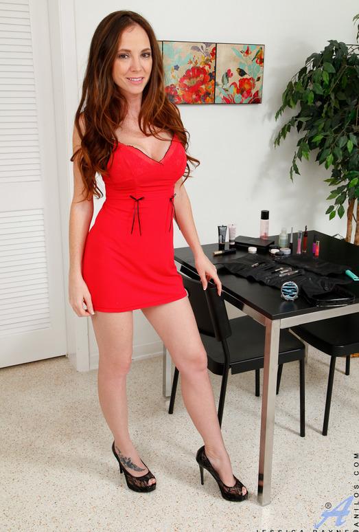 Jessica Rayne - Irresistible