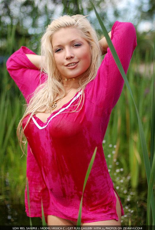 Presenting Melica C - Zemani