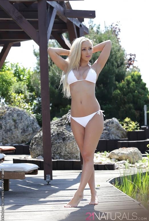 Melanie Gold - Anal Siesta - 21 Erotic Anal