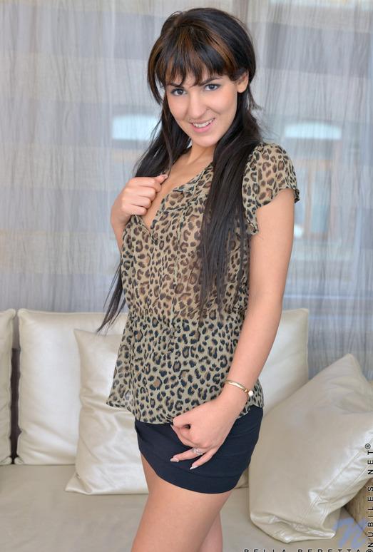 Bella Beretta - Nubiles