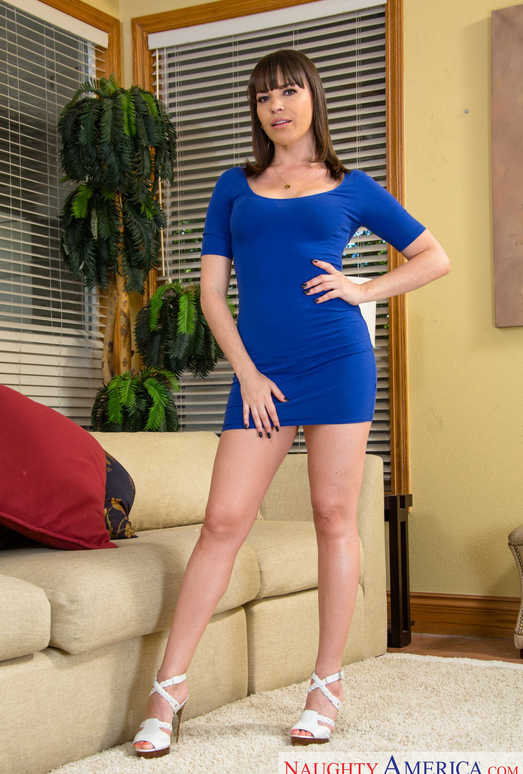 Dana DeArmond - Neighbor Affair