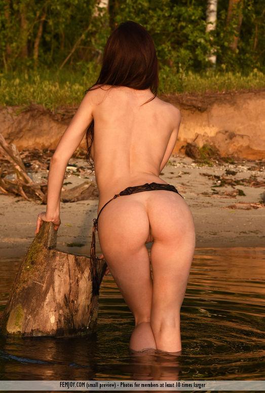 Wild - Eva M - Femjoy