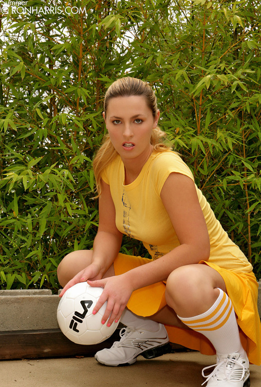 Summer - Soccer